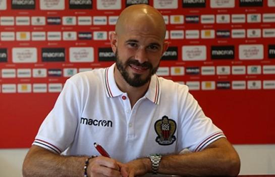 Christophe Jallet transfer