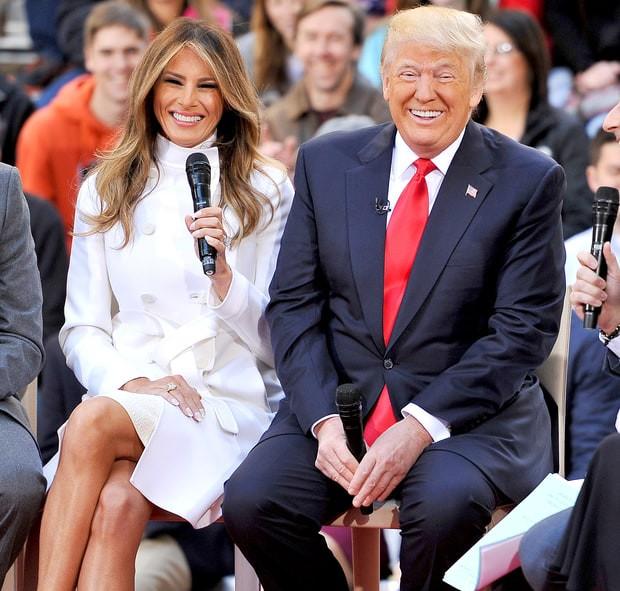 Donald Trump Wife