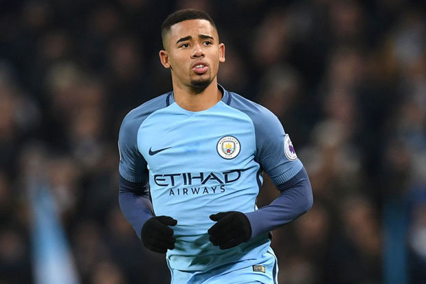 Gabriel Jesus Hairstyles - Celebrity Haircuts