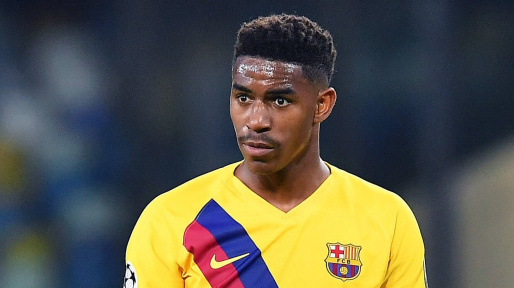 Junior-Firpo-New-Hairstyles-2020