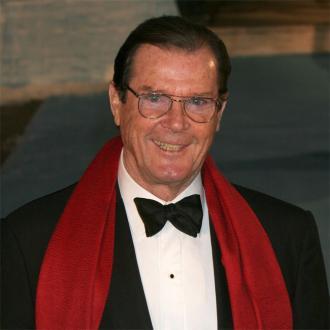 Sir Roger George Moore KBE dead