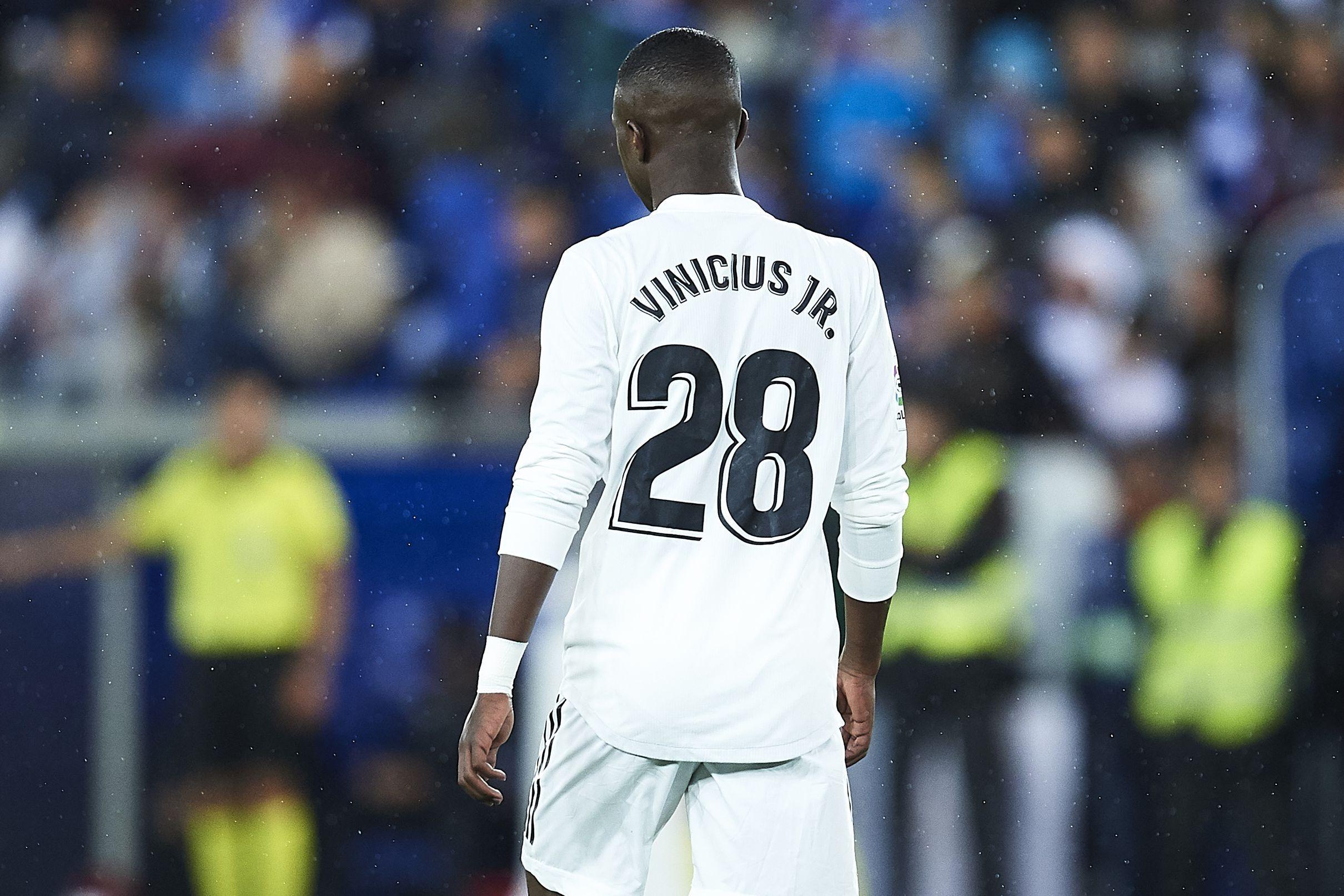Vinicius-Haircuts
