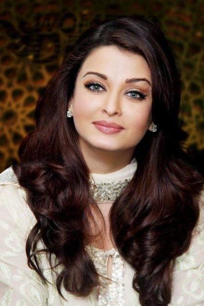 Aishwarya Rai Haircuts