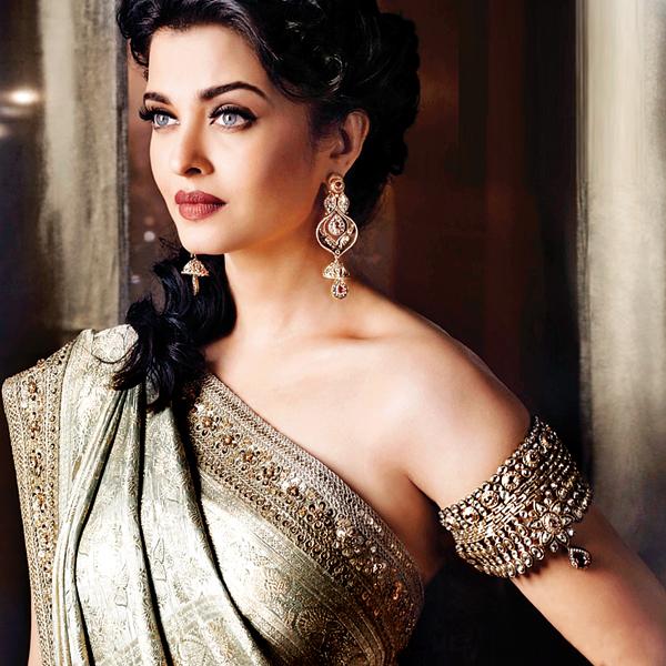 Aishwarya Rai new hairs