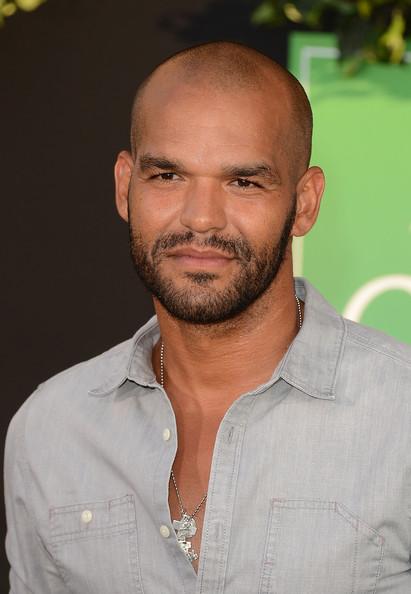 Amaury Nolasco Haircut