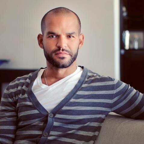 Amaury Nolasco short Hair