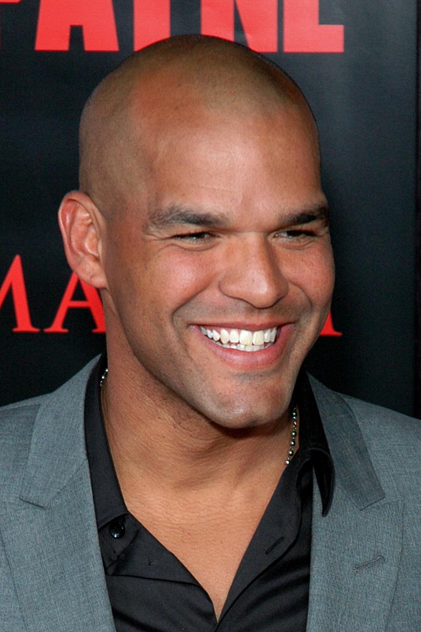 Amaury Nolasco smile