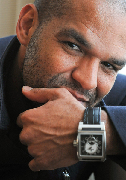 Amaury Nolasco watch