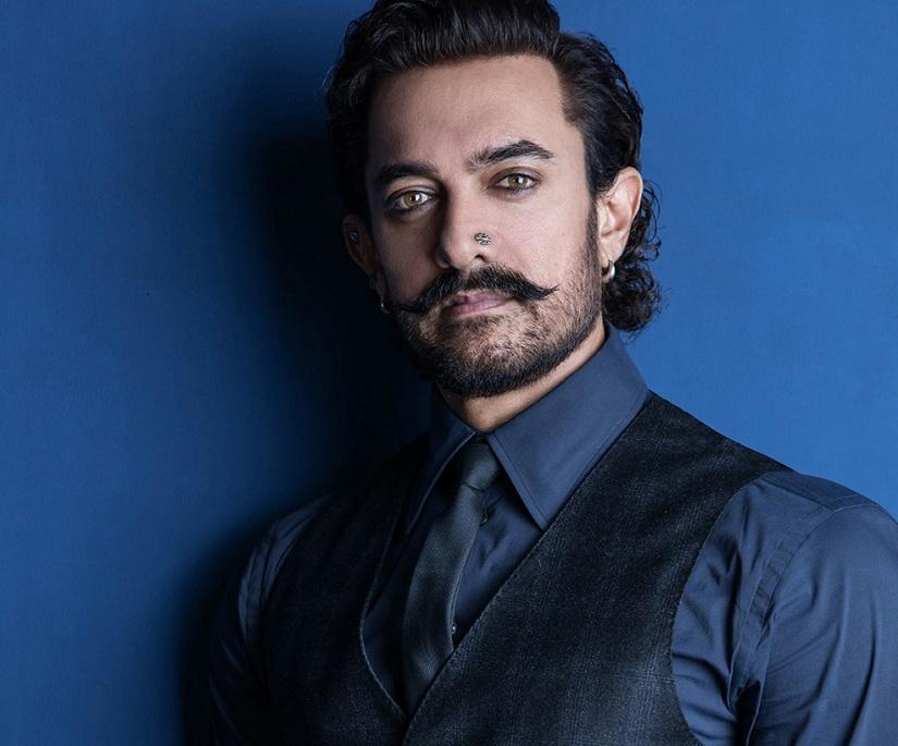 Aamir Khan 2018
