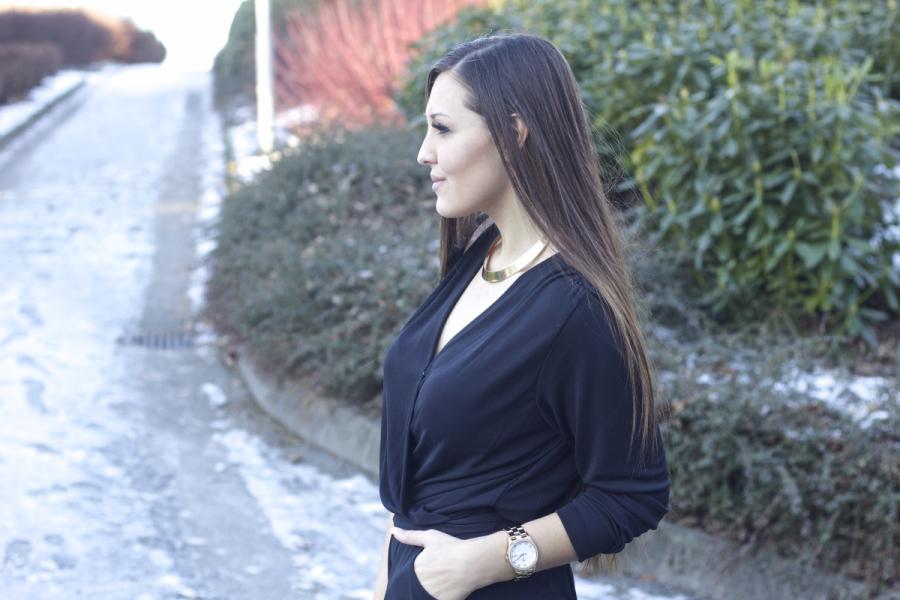 Anna Rasmussen Haircut
