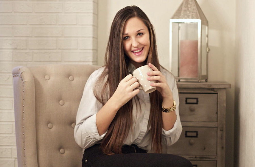 Anna Rasmussen Hairstyles
