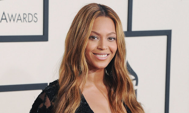 Beyonce haircuts