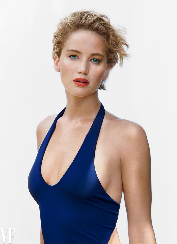 Jennifer Lawrence 2018 photos