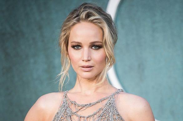 Jennifer Lawrence 2018