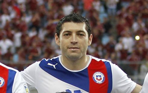 FOOTBALL, VENEZUELA VS CHILE