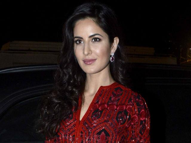Katrina Kaif new Hairstyles