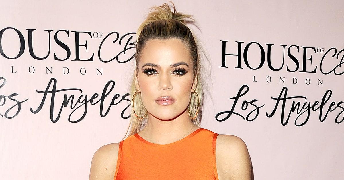 Khloe Kardashian Haircuts1