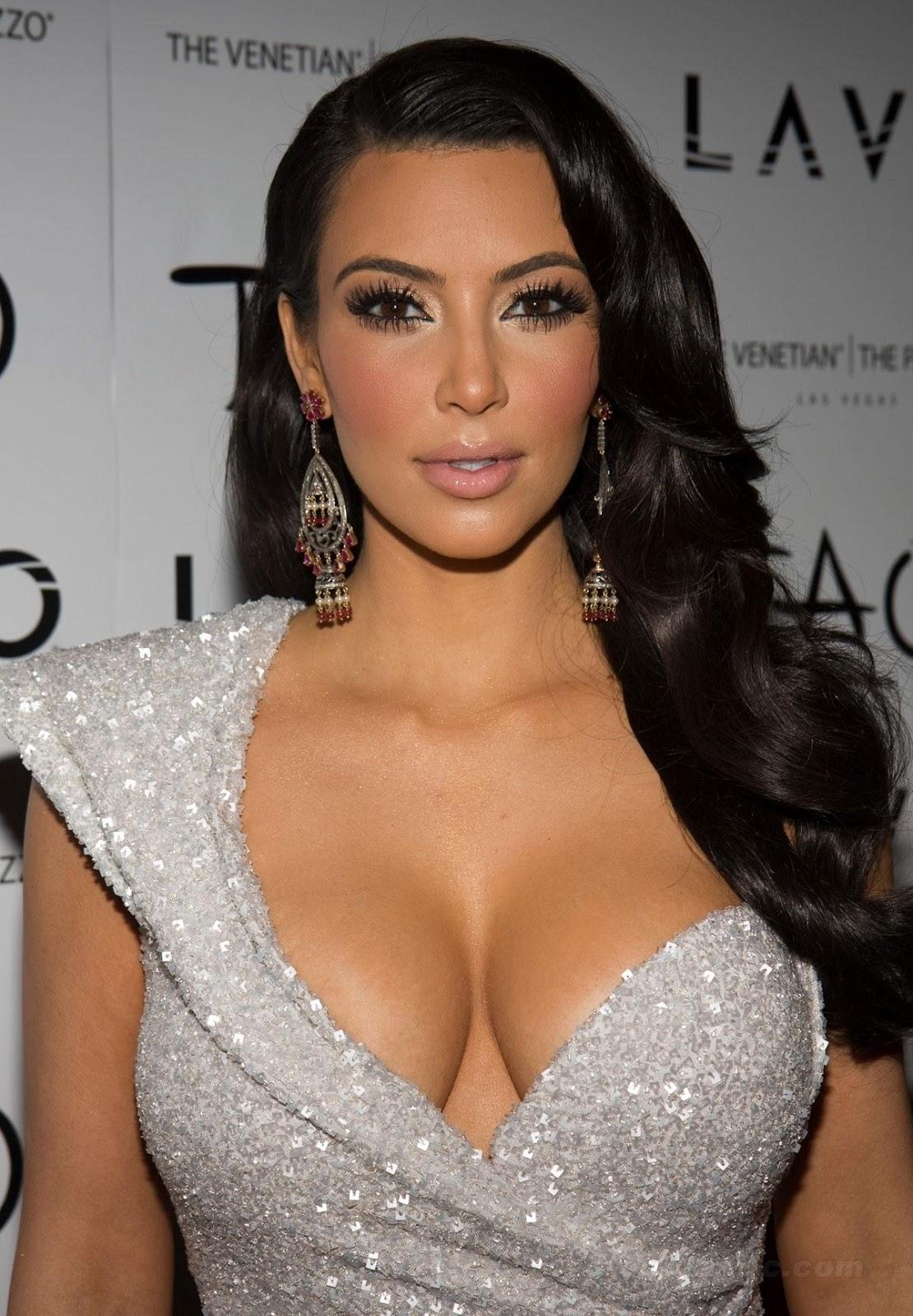 kim-kardashian-hairstyles