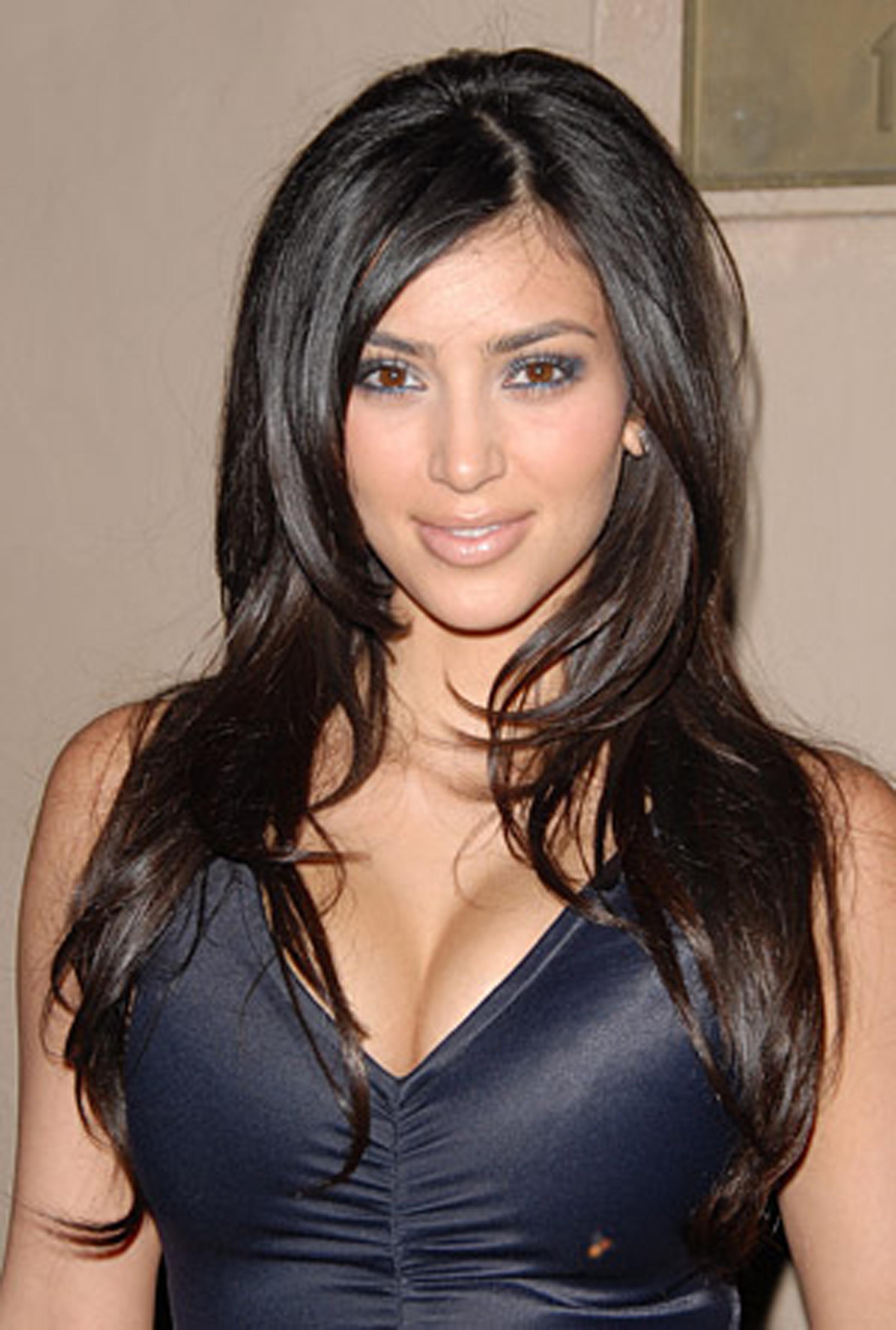 kim-kardashian-volume-hairstyle
