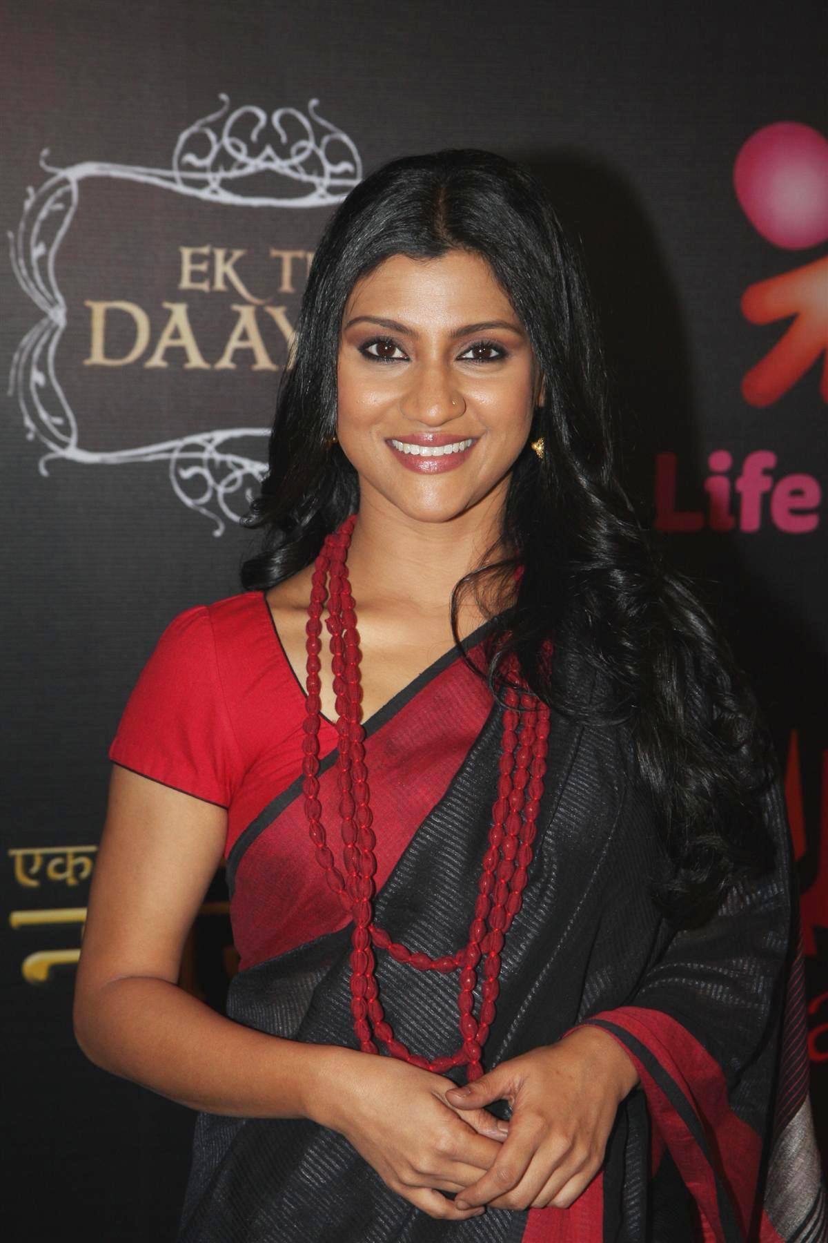 Konkona Sen Sharma Hairstyles1
