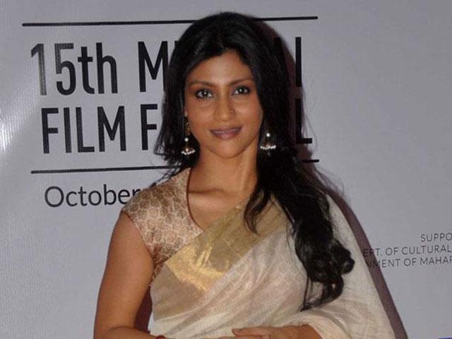 Konkona Sen Sharma new photos