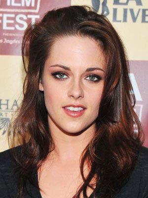 Kristen Stewart 2018