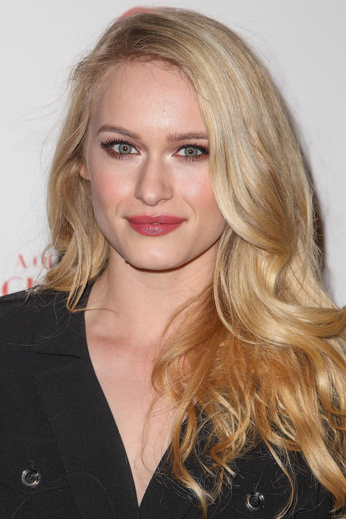 LEVEN RAMBIN at A Glimpse Inside the Mind of Charles Swan III Premiere in Hollywood