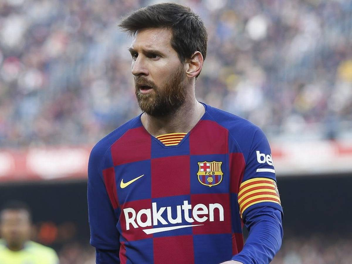 Lionel Messi Hairstyles Celebrity Haircuts