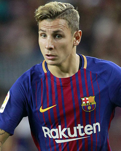 Lucas Digne Hairstyles2