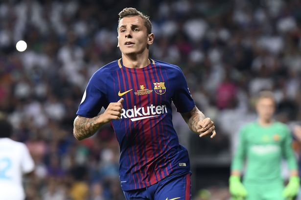 Lucas Digne Hairstyles3