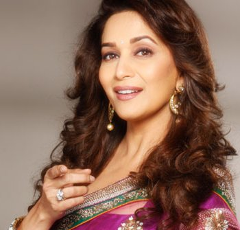 Madhuri Dixit Hairstyles Celebrity Haircuts