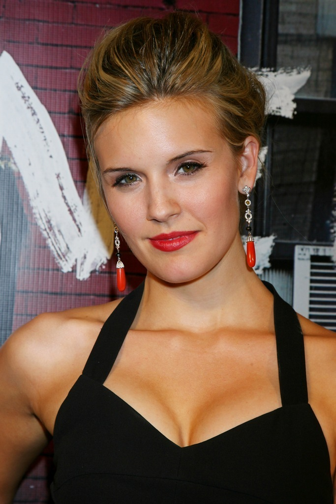 maggie-grace-hairstyle
