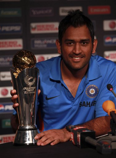 SOUTH AFRICA CHAMPIONS TROPHY CRICKET