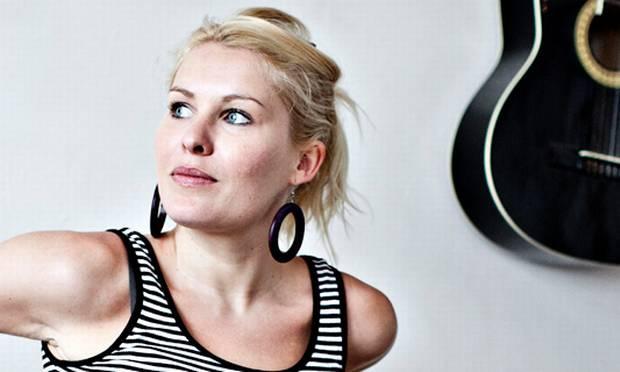Malene Mortensen Haircuts 2017