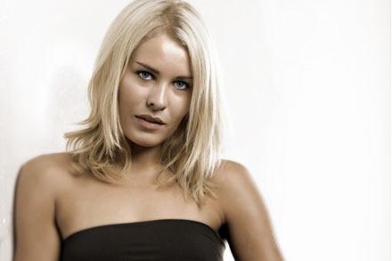 Malene Mortensen Hairstyles
