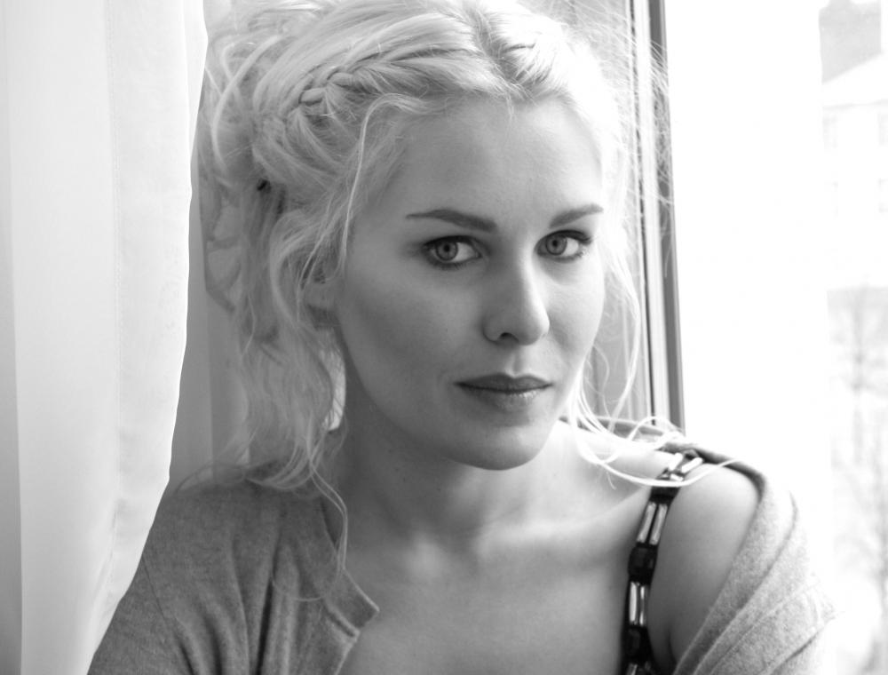 Malene Mortensen Hairstyles1