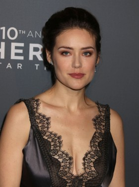 Megan Boone new Hairstyles
