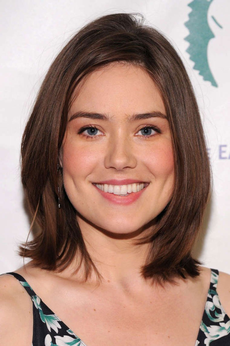 MEGAN BOONE at Night of Comedy Benefit in New York