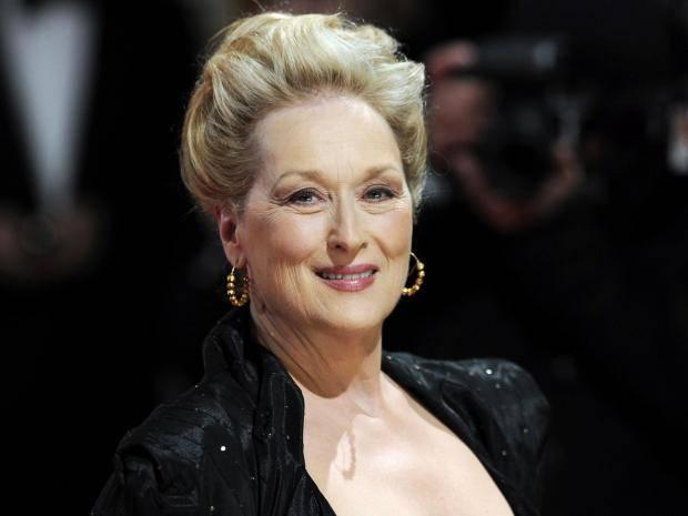 Meryl Streep Hairstyles1