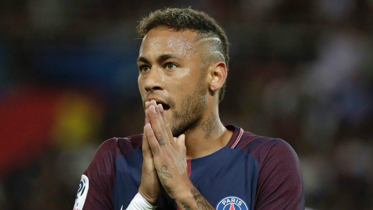 Neymar 2018