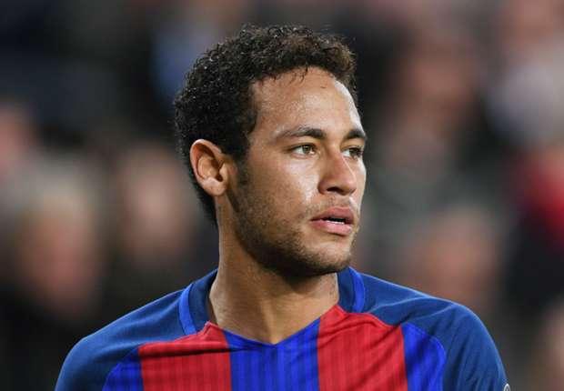 Neymar Haircuts