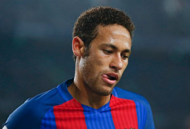 Neymar Haircuts1