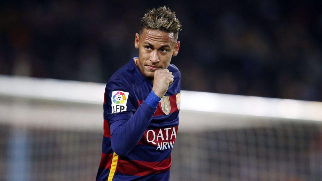 Neymar photos 2017