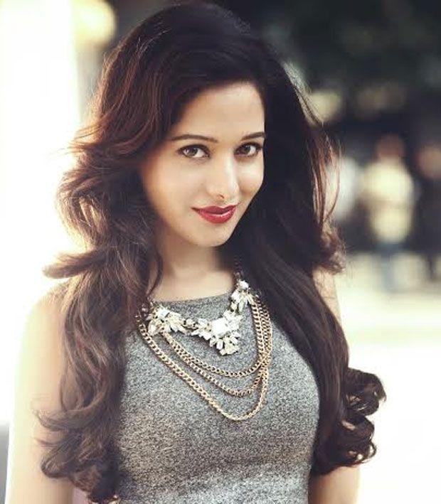 Preetika Rao Hairstyles 2017