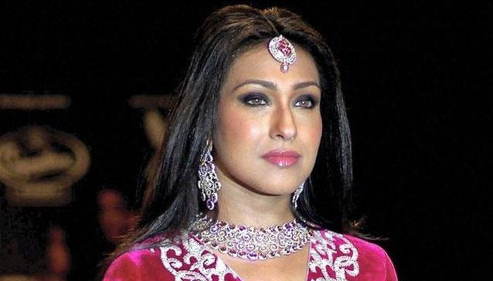 Rituparna Sengupta new Hairstyles