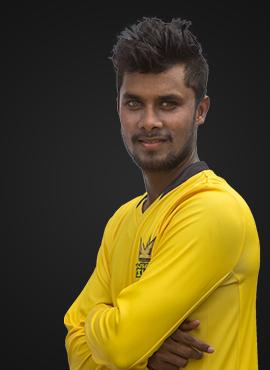 Sabbir Rahman Haircuts