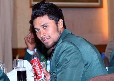 Sabbir Rahman Hairstyles2