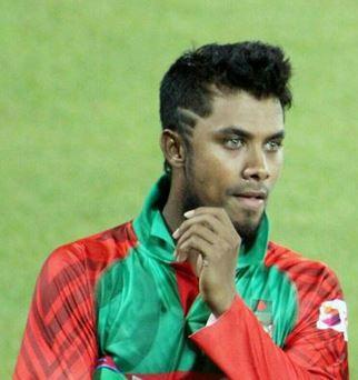 Sabbir Rahman new Haircuts