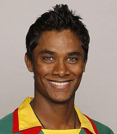 Sabbir Rahman smile