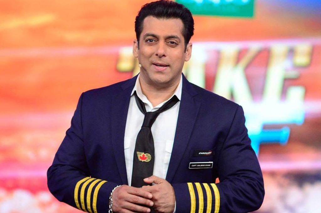 Salman Khan 2017 photos